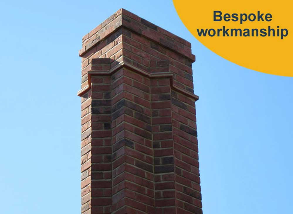 Bricklayers Colchester - Lexden Brickwork Ltd